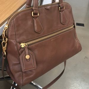 Marc by Marc Jacobs Tan Carry All & Crossbody